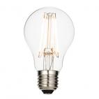 61536 6W LED Filament E27 Warm White GLS Lamp