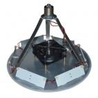 Retrofit Series - 150W High Bay LED Retrofit Conversion