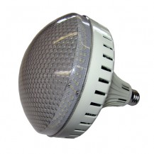 Sirus Series - 40Watt LED Lamp with Internal Cooling Fan
