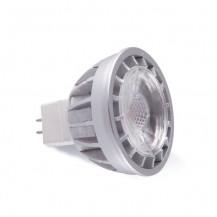 5W LED Extra Bright COB MR16 Lamp