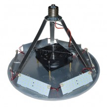 Retrofit Series - 150W High Bay LED Retrofit Conversion