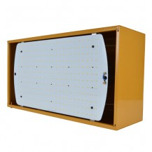 Retrofit Series - 120W Low Bay LED Retrofit Conversion