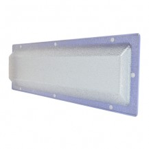 Starlight Heavy Duty Series - 2ft 10W 110-240v Light Unit