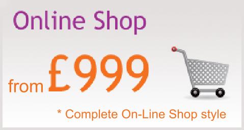 Activ on-line Shop