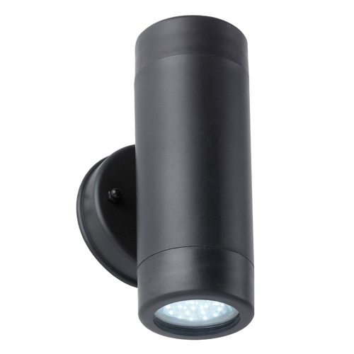 El icarus led ip large polycarb up and down light